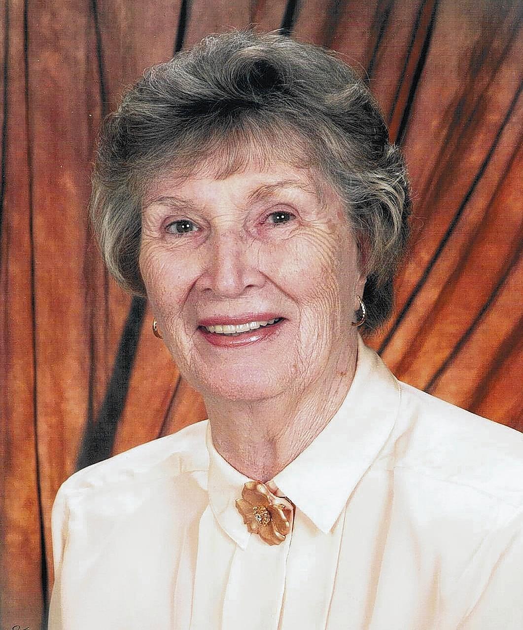 Lois O'Brien-Cronin