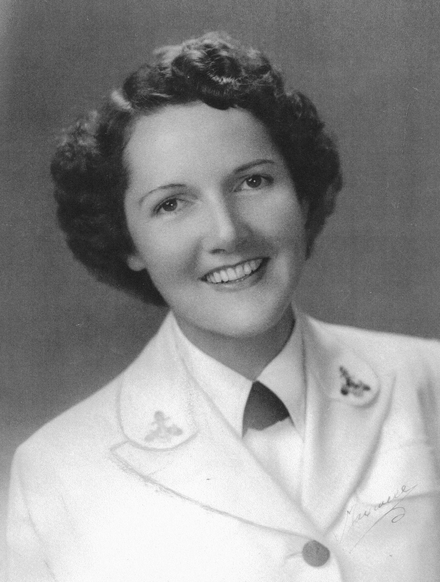 Elaine F. Wood