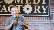 Baltimore Comedy Factory relocates to Canton