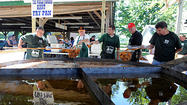 Founded in 1948, Delmarva Chicken Festival being held for last time