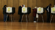 Small number of voters could decide gubernatorial contests