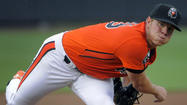 Buck Showalter raves about Dylan Bundy's latest rehab start in Aberdeen
