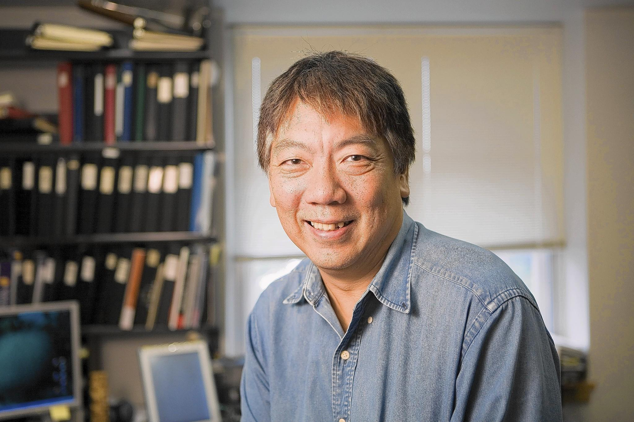 Johns Hopkins scientist Steven Hsiao died June 16. He was 59.