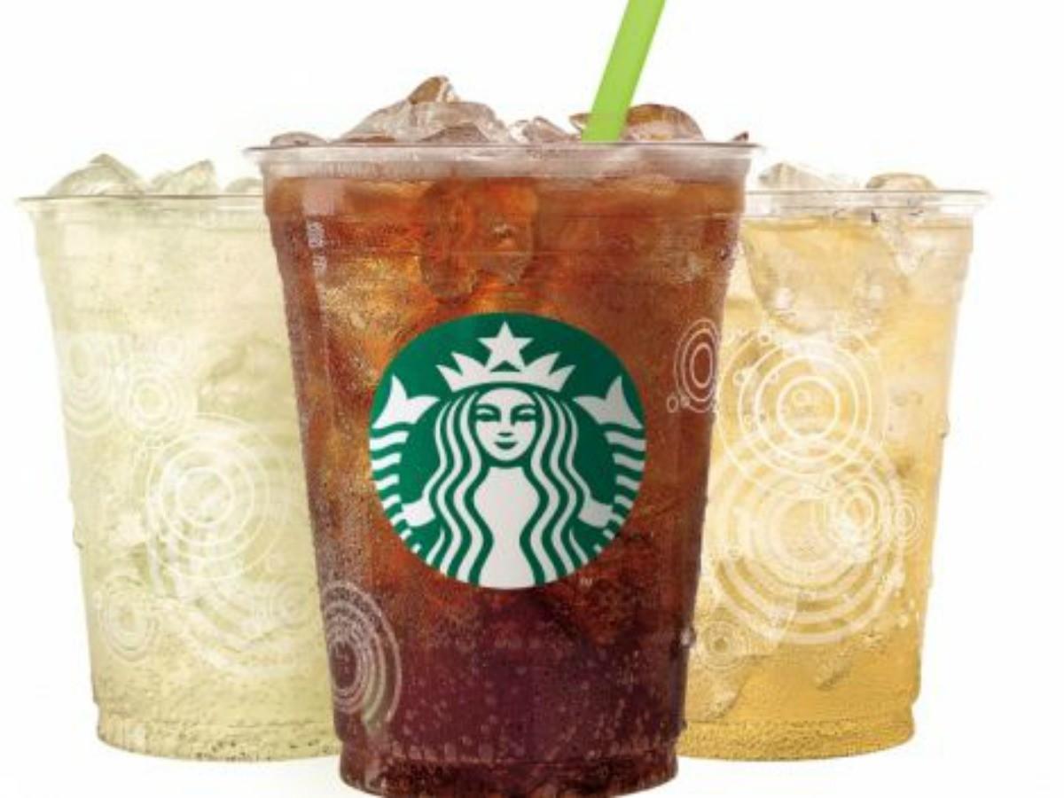 Black Iced Tea Starbucks Price Iced Teas at Starbucks on