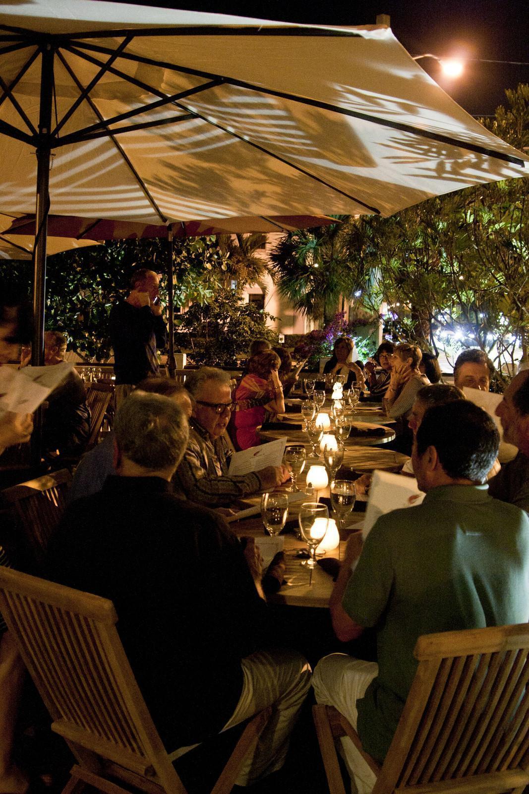 Rigatoni alla rosmarino, Brio Tuscan Grille - southflorida.com