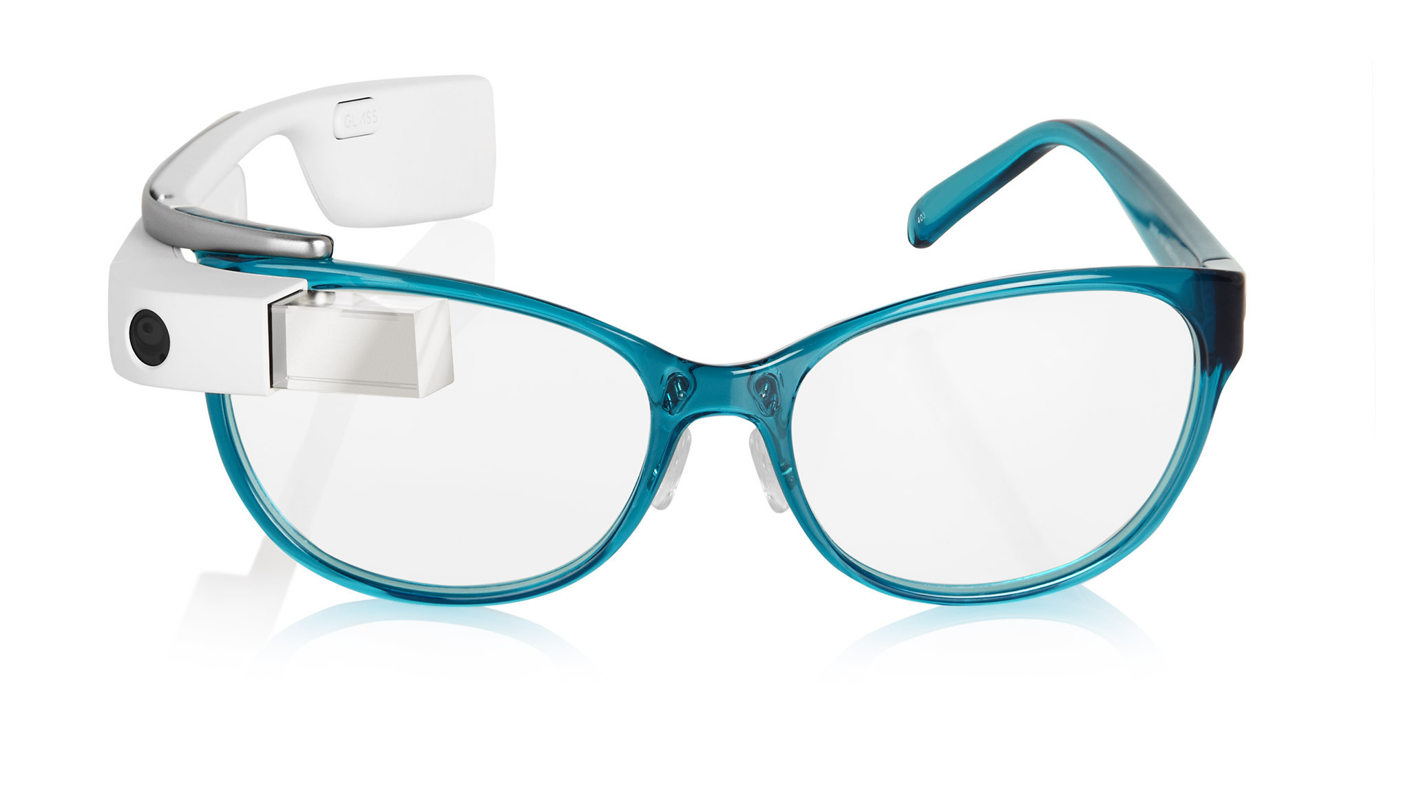 Google Glass With Designer Frames Go On Sale On Fashion