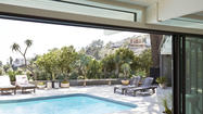 Hot Property: Alexandra Hedison design