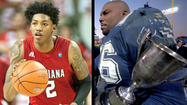 NBA draft prospect Elfrid Payton Jr. has his dad's defensive instincts