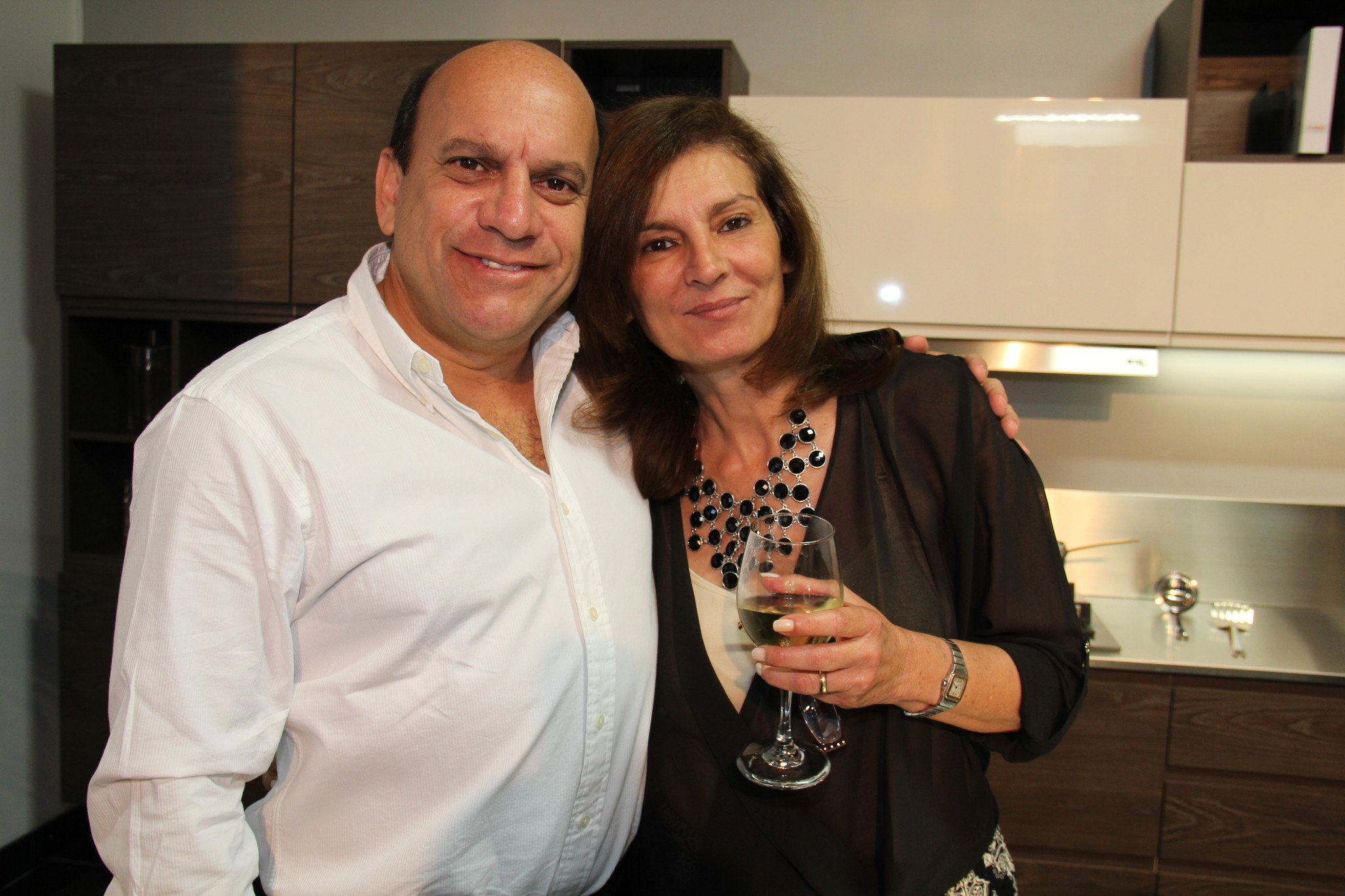 Society Scene photos - Kitchen Prospect grand opening in Miami on June 18