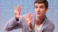 Michael Urie shines in 'Buyer and Cellar' at Shakespeare Theatre Company