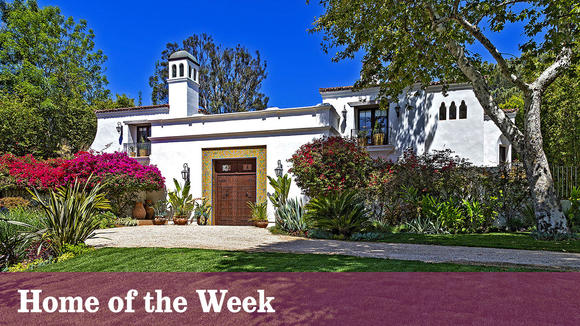 Home of the Week | Pacific Palisades