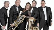 Review: Sovereign Brass's 'Spendor in the Brass'
