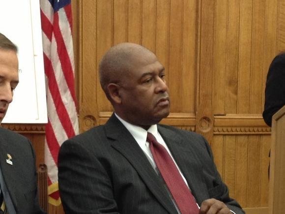 Michael M. Sharpe