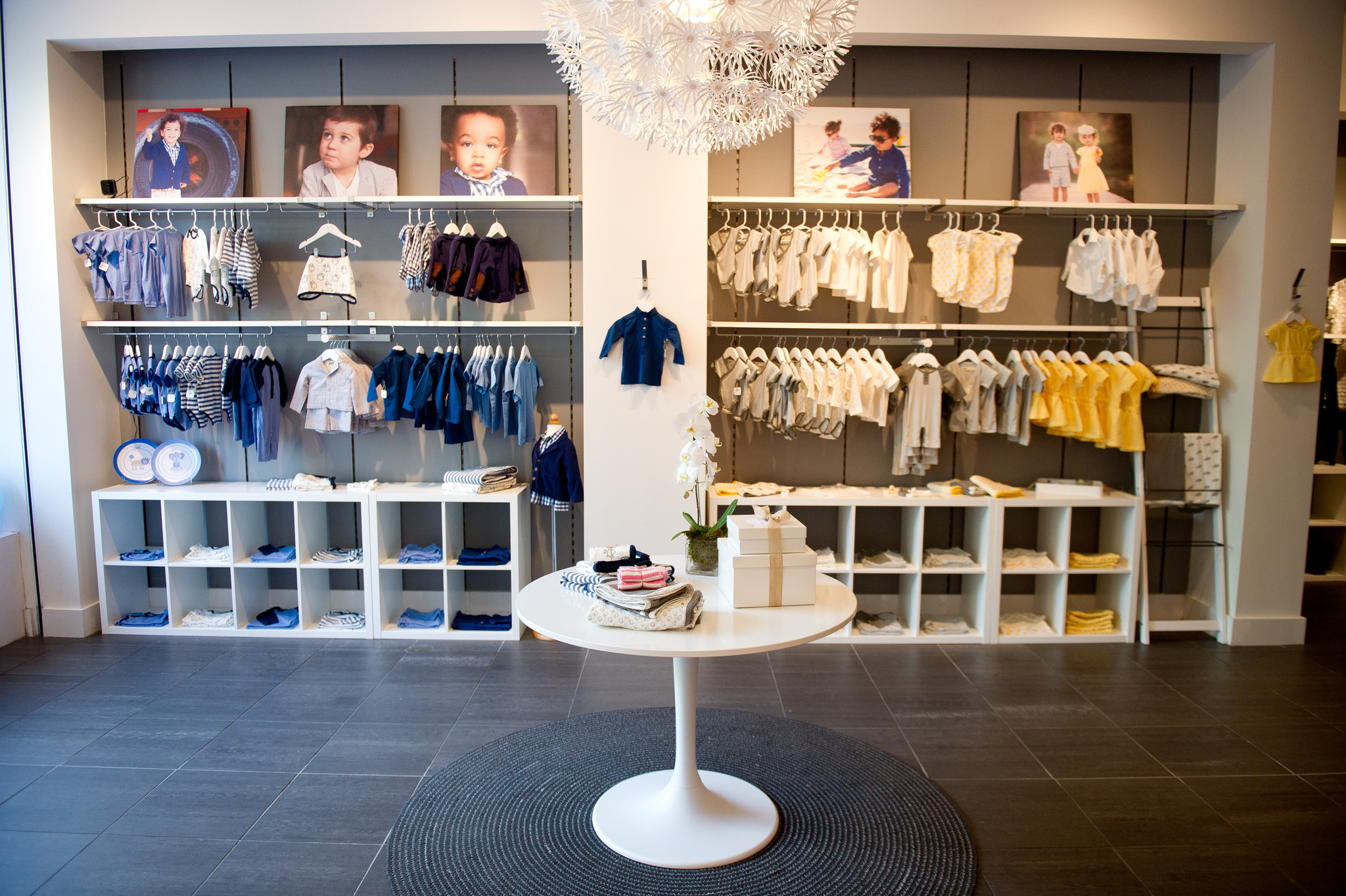Monica Andy Store Opens In Lincoln Park Chicago Tribune