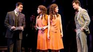 Revised musical 'Side Show' a worthy attraction at Kennedy Center