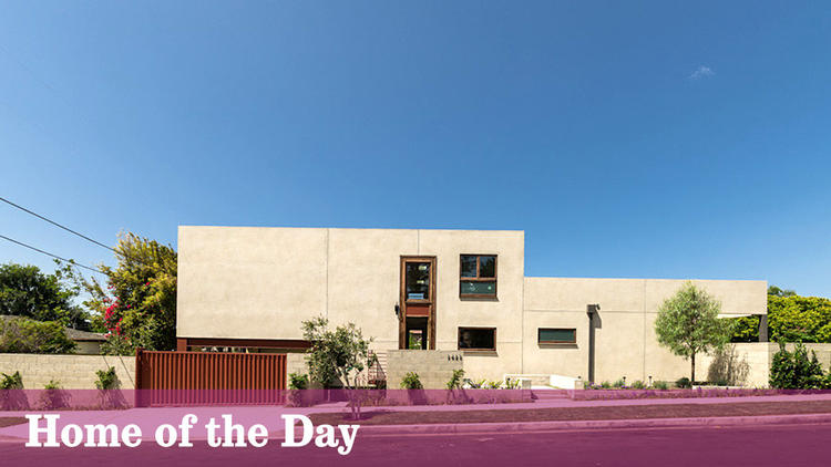 Home of the Day: Mar Vista Modern