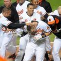 May 1, 2014: Orioles 6, Pirates 5