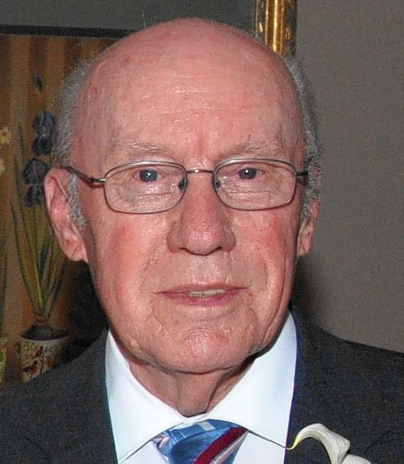 Charles Powell
