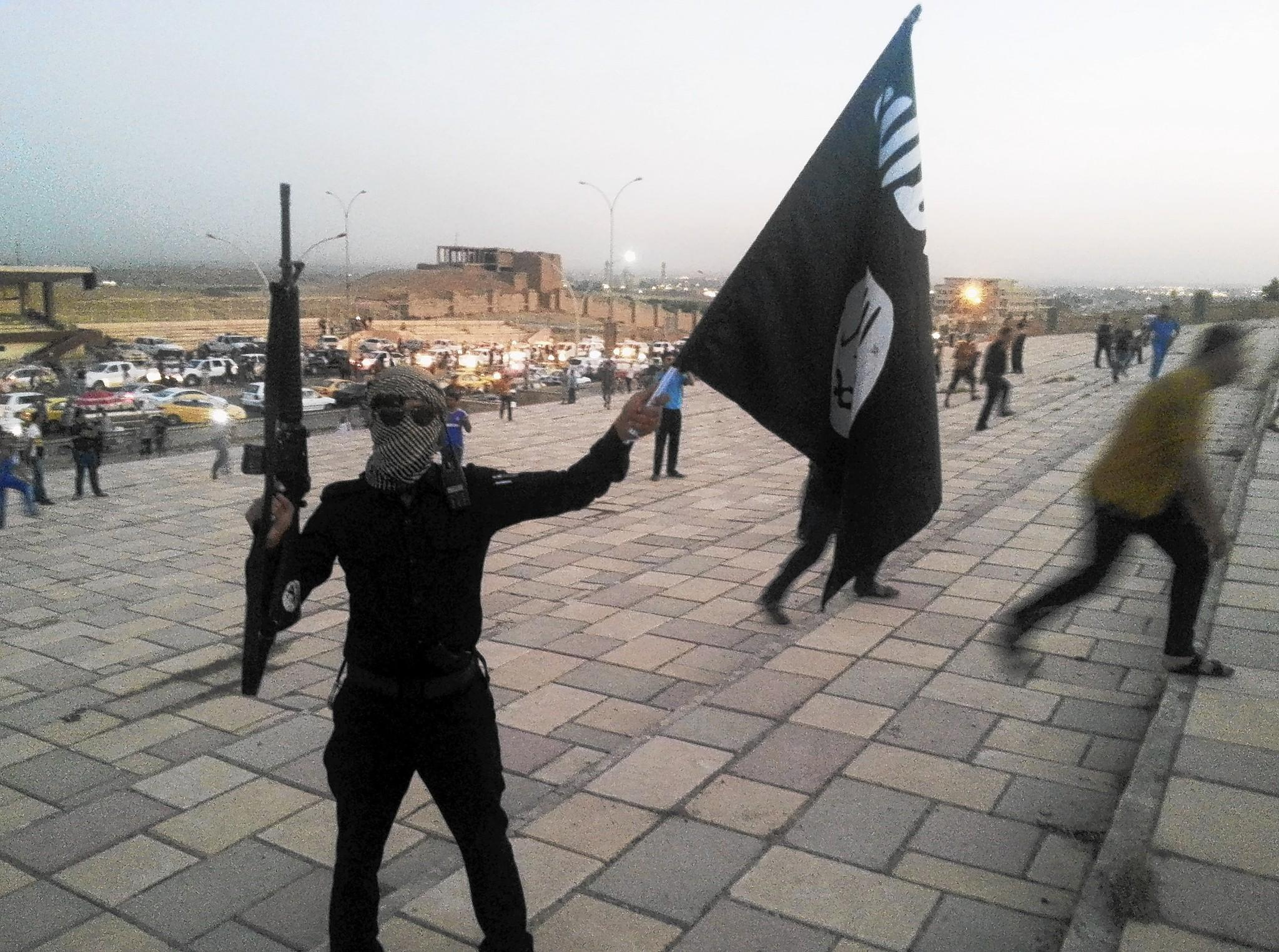 The Islamic State of Iraq and the Levant could be its own worst enemy.