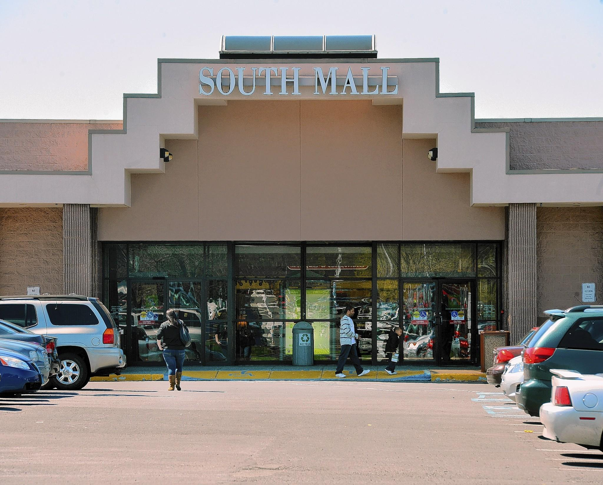 County real estate records list the new owner of South Mall as Nicholas Parks Mall LLC in Willow Grove, Montgomery County.