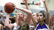 Photo Gallery: La Cañada vs. Hoover summer girls basketball