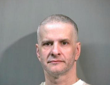 William Coleman seen in a 2009 photo from the Department of Correction.