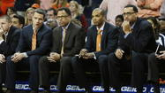 Teel Time: U.Va., Tech among ACC's highest-paid basketball staffs