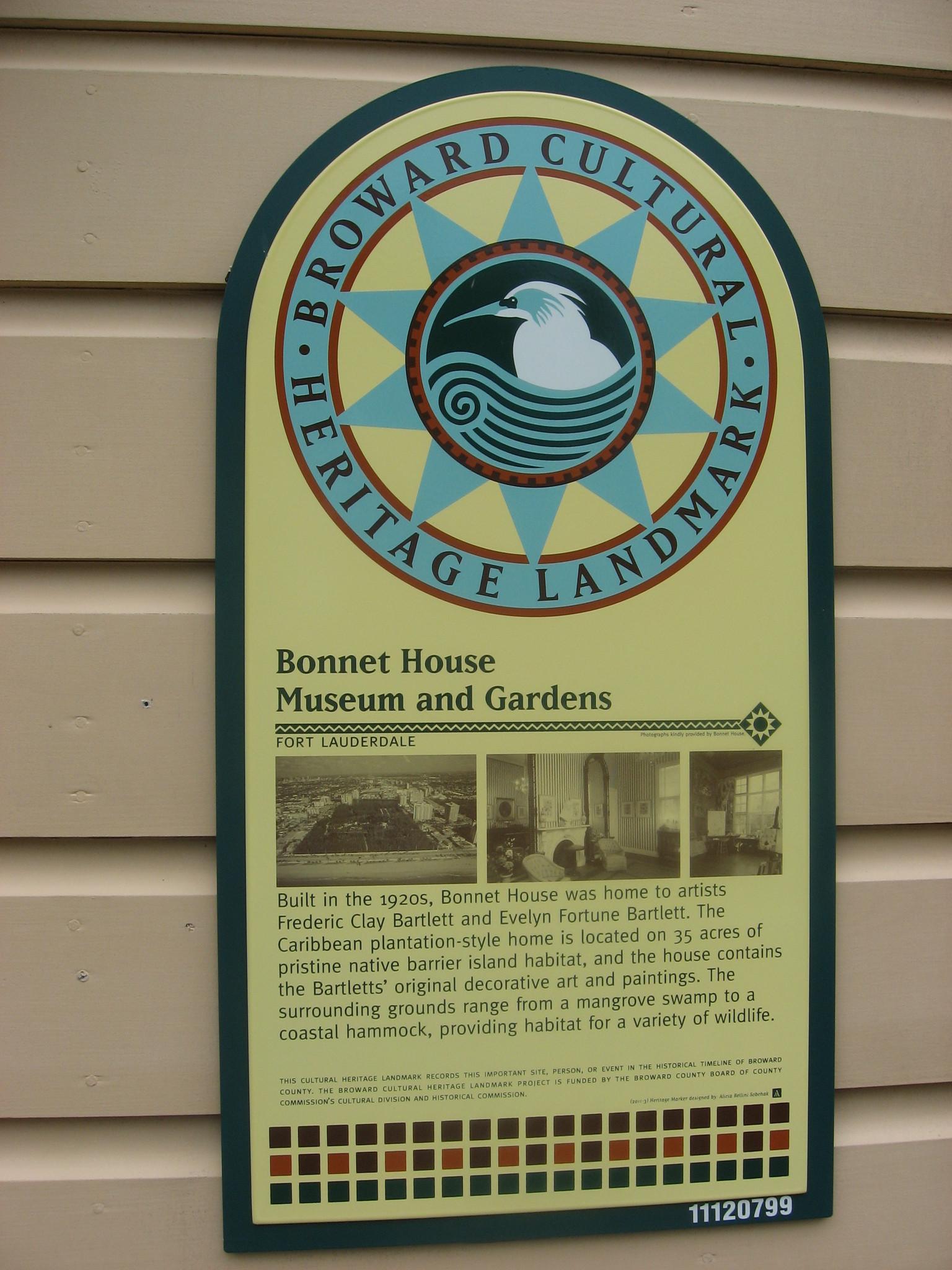 Fort Lauderdale attraction Bonnet House Museum & Gardens hosts ...