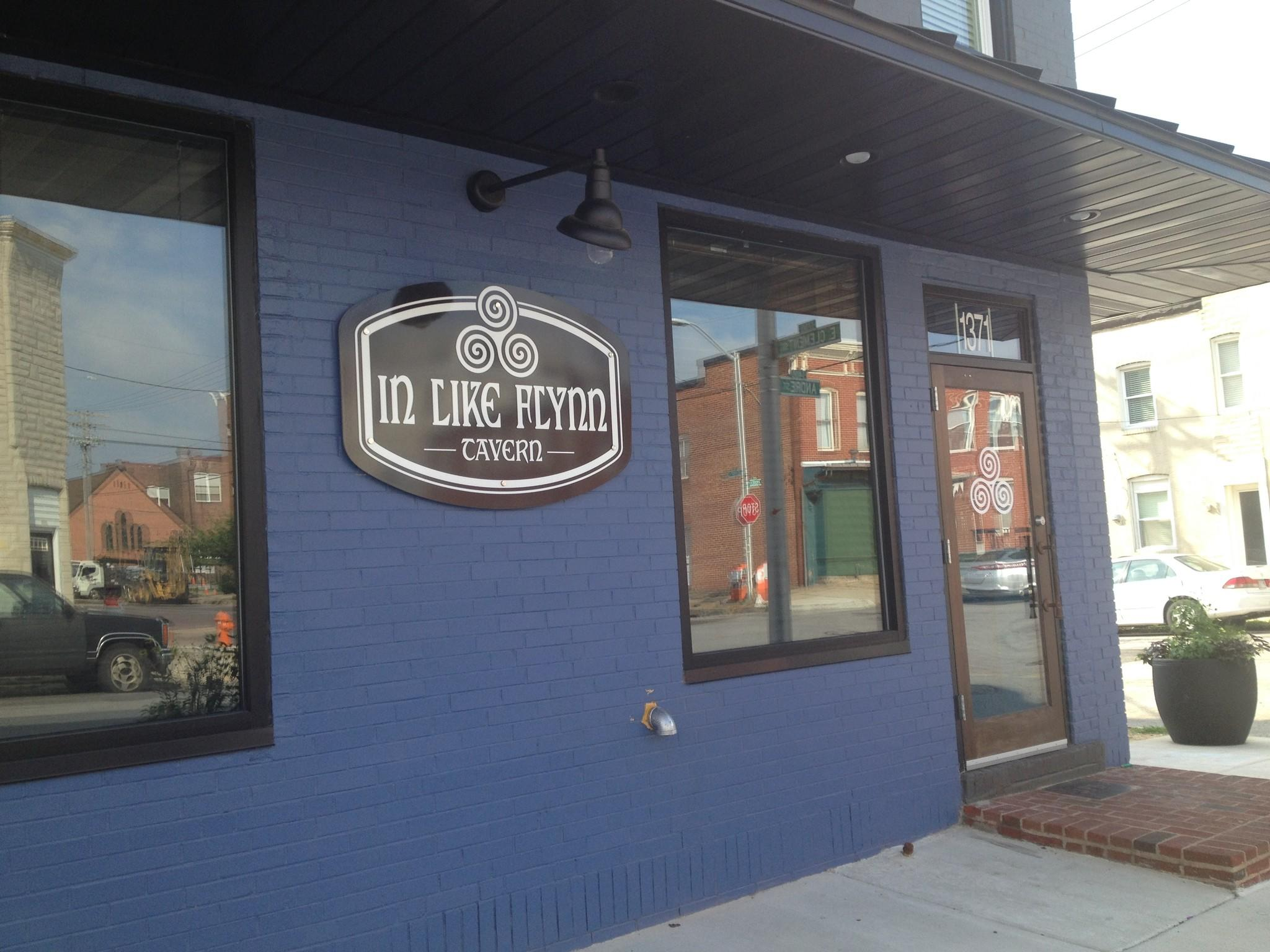 Located in Locust Point, In Like Flynn opened earlier this month.