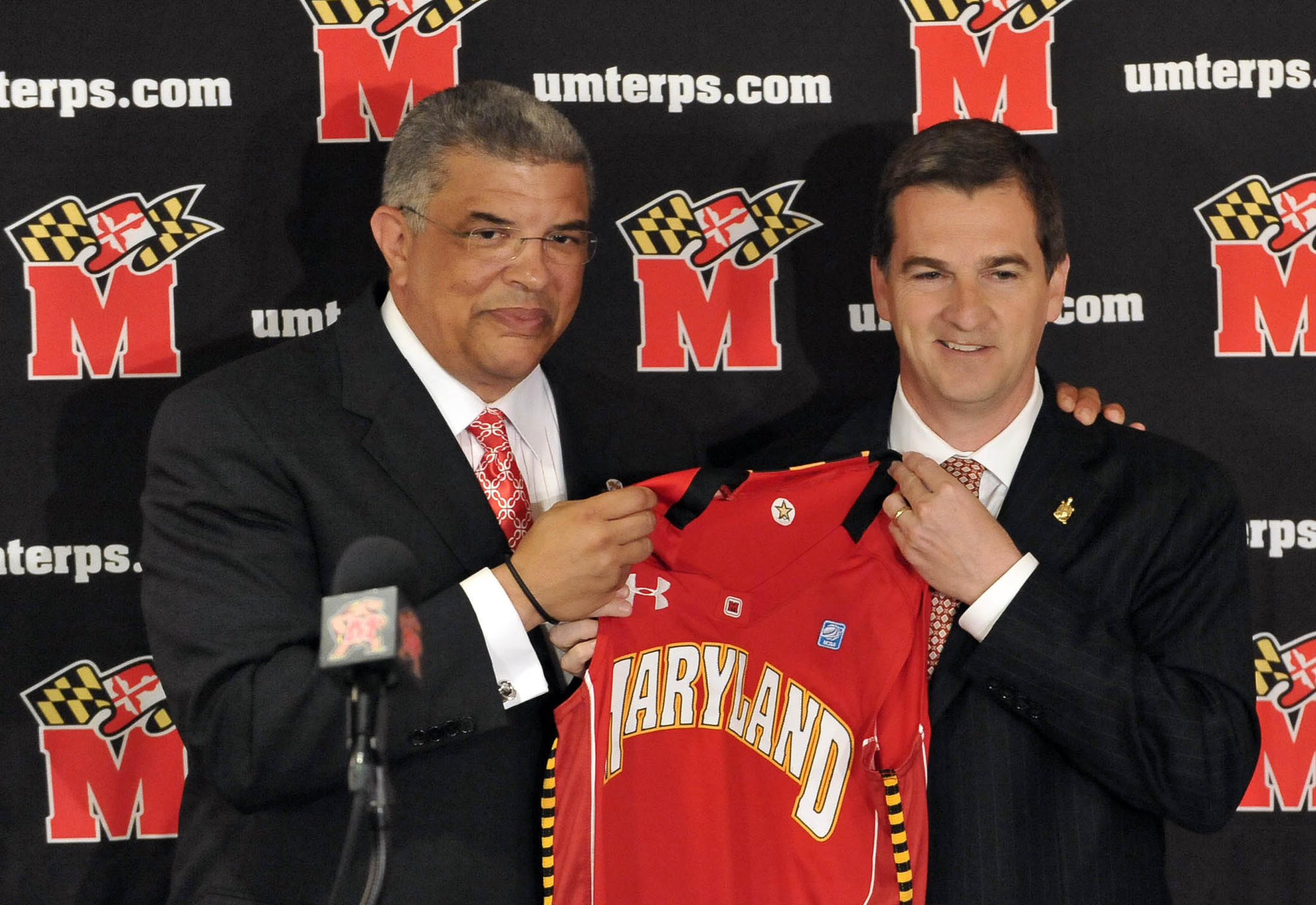 Terps men's basketball coach Mark Turgeon was the state's top-paid employee in 2013.