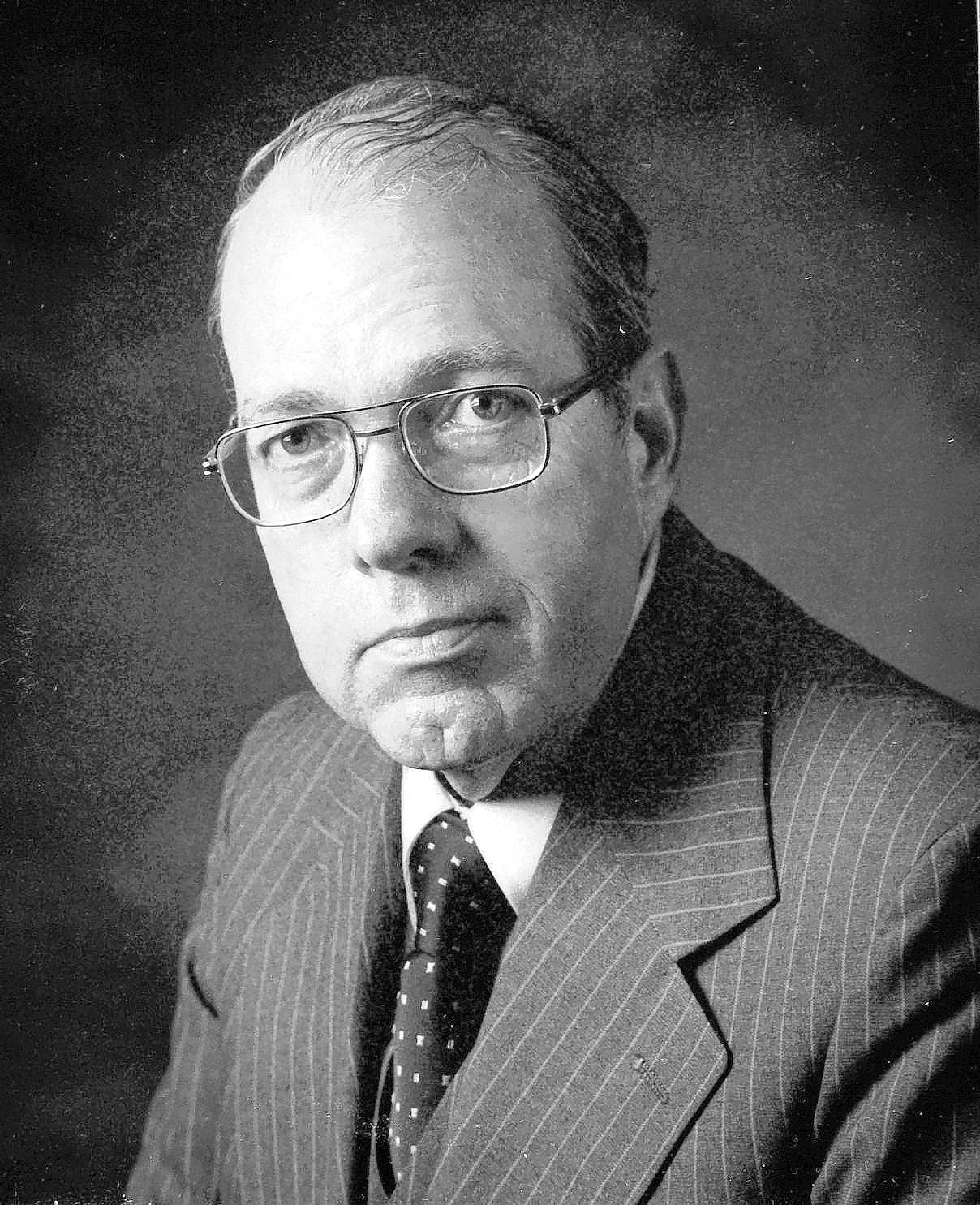 Thomas D. McKewen