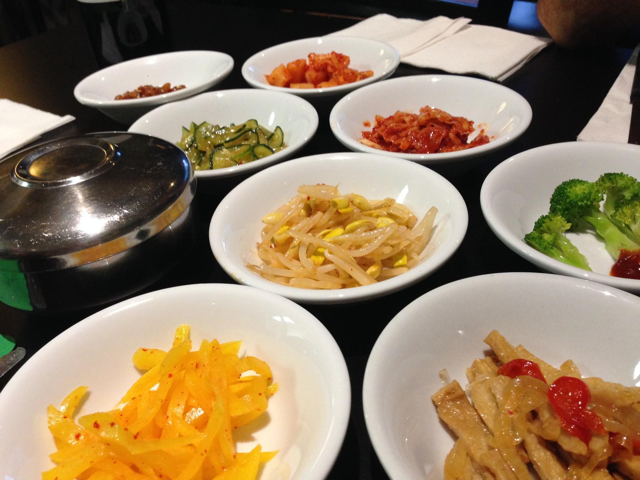 Top Broward restaurants - Chimi and Kimchi Grill