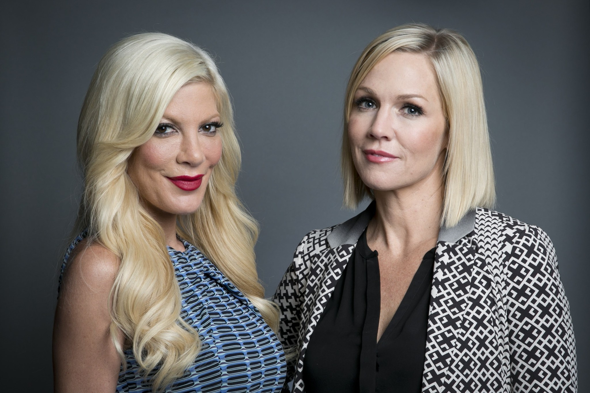 more drama jennie garth says reboot cast had no chemistry more 90210 drama jennie garth says reboot cast had no chemistry la times
