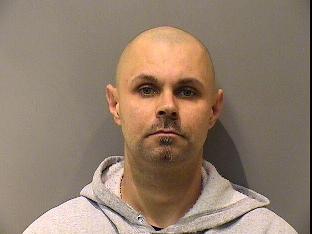 Robert Rozycki, 37, has been charged with impersonating a U.S. marshal twice in 2013. In 2012, he was arrested on a state charge of impersonating a police officer.