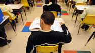 Md. schools not in compliance with rules for special-ed students