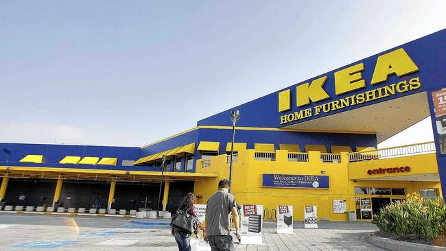Ikea to raise its average minimum hourly wage to 10.76   la times