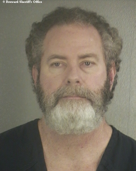 Jeffrey Groover, 53, of Delray Beach, was convicted Wednesday of bank fraud and identity theft. Federal prosecutors said Groover, who once testified to a U.S. Senate committee about preventing identity theft, has a long history of stealing identities and committing fraud.