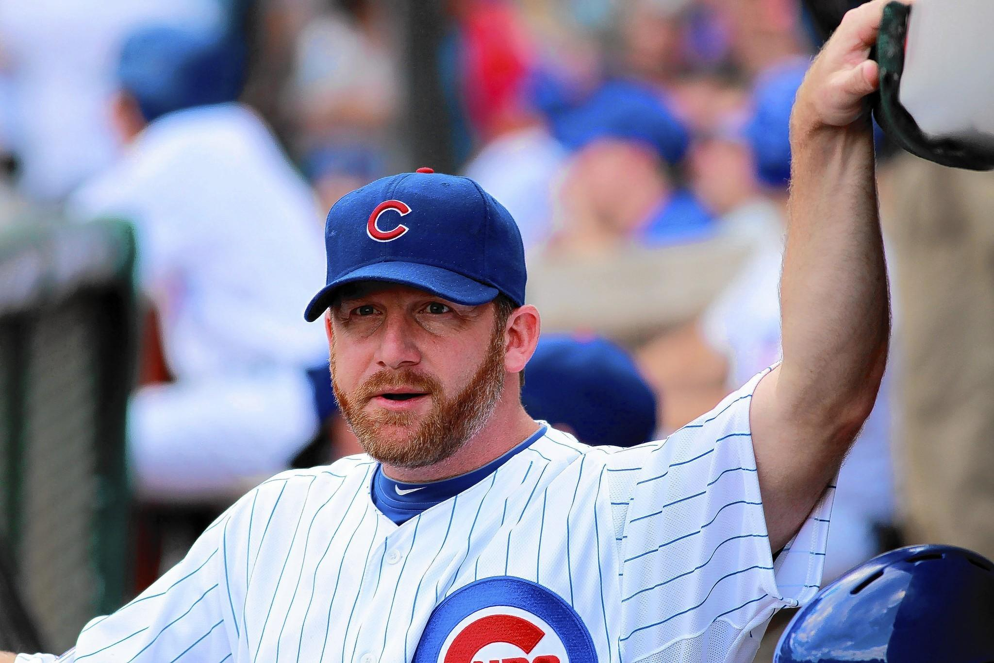 Ryan Dempster, who last pitched for the Cubs in 2012, is selling a home in Lakeview.