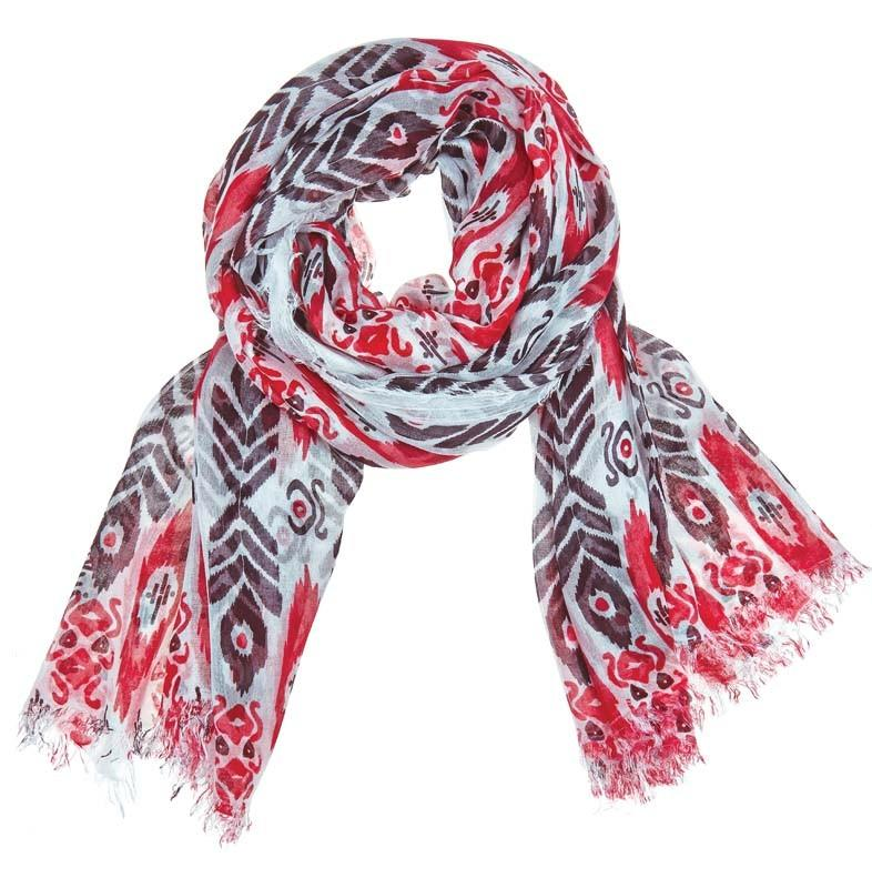 Julie Vos said June 25 it is recalling 324 scarves that fail to meet the federal flammability standard for wearing apparel and pose a risk of burn injury to consumers. There has been one report of a shawl catching fire. No injuries have been reported. Consumers should immediately stop using the recalled scarves and contact Julie Vos to arrange to return the scarves for a full refund. Julie Vos will provide a pre-paid postage label for shipping. Julie Vos collect at (646) 448-4345 from 9 a.m. to 5 p.m. ET Monday through Friday, email info@julievos.com or online at www.julievos.com.