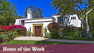 Home of the Week: Spanish-style mansion in Pacific Palisades