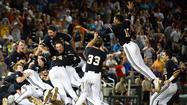 Vanderbilt foils Virginia 3-2 in College World Series, winning title