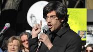 Review: 'The Internet's Own Boy: The Story of Aaron Swartz' ★&#9733 1/2
