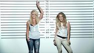 Miranda Lambert and Carrie Underwood duet in 'Somethin' Bad' video