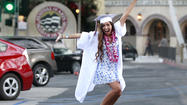 Photo Gallery: Laguna Beach High School Graduation