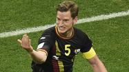 World Cup: Belgium defeats South Korea, will face U.S. in round of 16