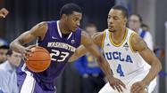 Clippers select C.J. Wilcox in first round of NBA draft