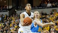Lakers acquire 46th pick from Wizards, draft Jordan Clarkson