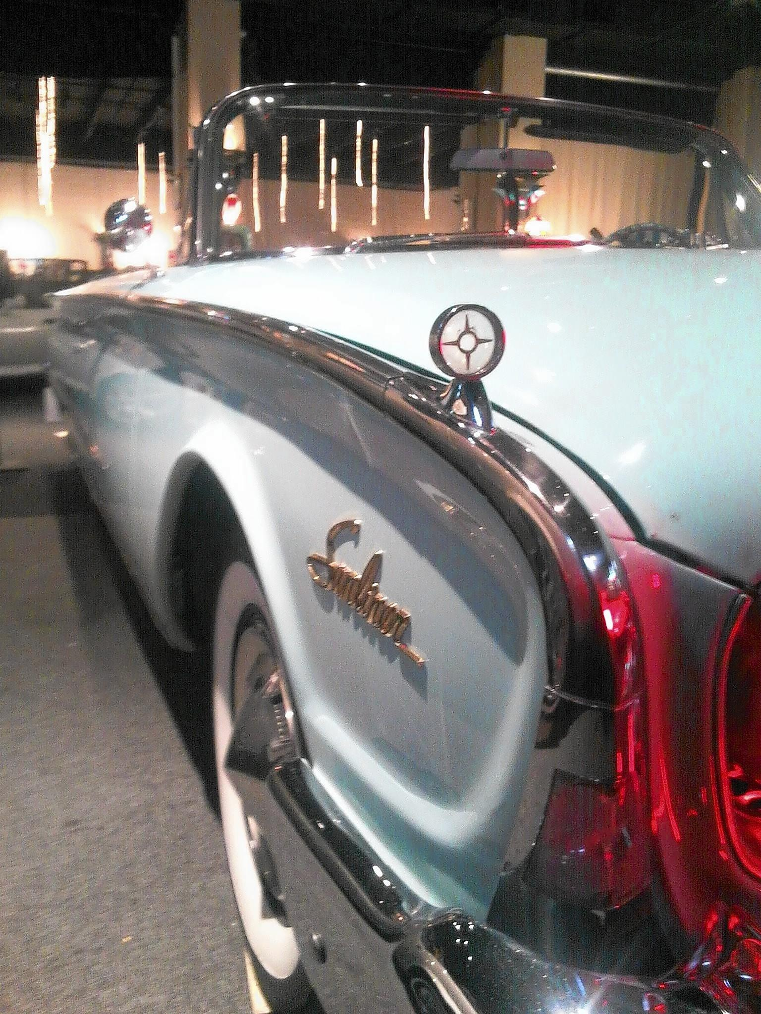Ragtops Motorcars Museum West Palm Beach offers a look at classic ...
