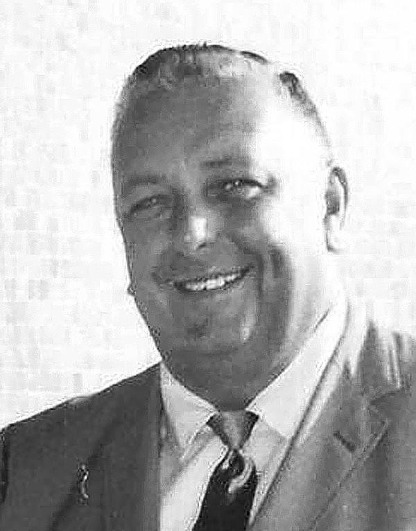 James T Reynolds Sr.