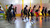 Zumbathon for ALS [Video]